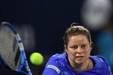 Tennis : Clijsters veut continuer