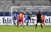 Allemagne : Schalke s'effondre à domicile contre Augsbourg