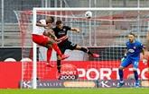 Düsseldorf laisse échapper une victoire dans le temps additionnel