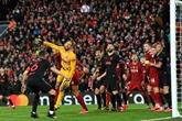 Le match Liverpool - Atletico serait lié à