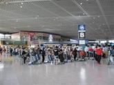 Rapatriement du Japon de plus de 300 citoyens vietnamiens