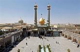 Les principaux sanctuaires chiites rouverts