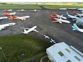 Châteauroux : l'aéroport qui ne connait pas la crise