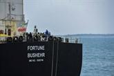 Un premier pétrolier iranien est arrivé au Venezuela en proie à une pénurie d'essence