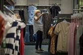 À Montréal, le centre-ville reprend vie avec la réouverture des magasins