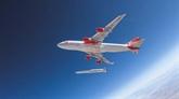 Échec du premier lancement d'une fusée par Virgin Orbit aux États-Unis