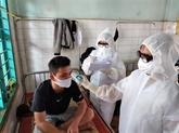 Le Vietnam n'a enregistré aucune nouvelle contamination locale depuis 40 jours