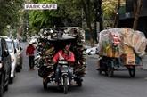 Moody's : la croissance économique du Cambodge pourrait diminuer de 0,3% en 2020