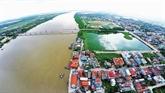 La zone économique de Quang Yên, une des zones économiques côtières nationales