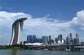 Singapour abaisse ses prévisions de croissance économique pour la troisième fois