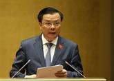 Suspendre le travail des responsables impliqués dans l'affaire de corruption de Tenma Vietnam