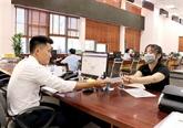 Téléconférence : la réforme administrative accélère la reprise économique