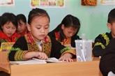 Renforcer les mesures pour garantir le respect des droits de l'enfant