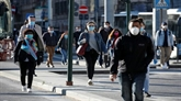 Le point sur la pandémie dans le monde