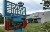À Cap Canaveral, des touristes mais pas de T-shirts SpaceX