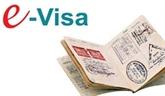 Délivrance de l'e-visa aux citoyens de 80 pays
