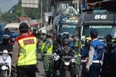 L'Indonésie va déployer des forces militaires pour imposer la