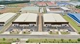 Immobilier industriel, des usines et entrepôts prêts à être construits