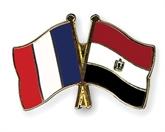 Égypte et France discutent des relations et des développements dans la région