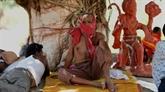 Inde : New Delhi écrasée par la chaleur avec 47,6°C