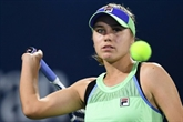 Tennis : Kenin et Stephens disputeront la World Team Tennis face à un public