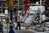 L'économie française repart mais la récession sera pire que prévu