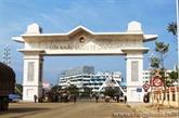 Plus de 343.000 tonnes de produits agricoles exportés via la porte-frontière de Lào Cai en cinq mois