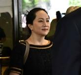 Canada : une juge douche les espoirs de libération rapide d'une cadre de Huawei