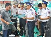 Les garde-côtes contribuent à la défense de la souveraineté nationale
