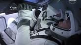 Par crainte de la foudre, SpaceX reporte son premier vol habité à samedi