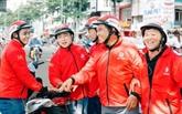GoViet aide ses chauffeurs-partenaires à surmonter les difficultés