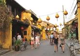 Stimuler le tourisme après la crise