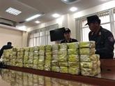 Un Taïwanais poursuivi en justice pour trafic de drogue