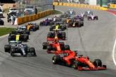 Poussée par le coronavirus, la F1 va limiter plus ses dépenses