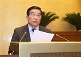 Le gouvernement présente un programme en faveur des minorités ethniques