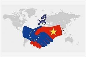 LEVFTA et lEVIPA donnent un nouvel élan au partenariat Vietnam - UE