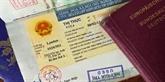 Délivrance des visas électroniques, une des réformes administratives