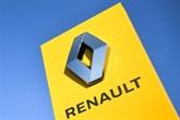 Renault veut supprimer 15.000 emplois dans le monde, dont 4.600 en France