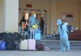Le Vietnam ne détecte aucun nouveau cas de transmission locale depuis 43 jours