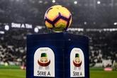 Italie : la Serie A va reprendre le 20 juin