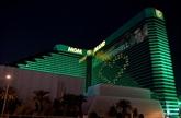 MGM propose à la NBA de finir la saison dans ses hôtels à Las Vegas