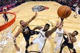 NBA : Silver veut reprendre la saison le 31 juillet