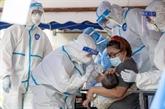 COVID-19 : situation de l'épidémie en Asie du Sud-Est