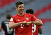 Le Bayern au grand galop vers un 8e titre consécutif