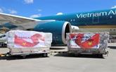 Leipzig apprécie les assistances d'entreprises vietnamiennes