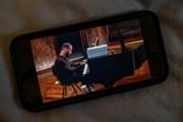 Le pianiste Igor Levit donne un concert de 20 heures