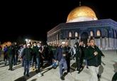 À Jérusalem, l'esplanade des Mosquées rouvre après 10 semaines sans fidèles