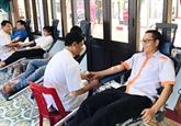 Don de sang : l'Itinéraire rouge 2020 va débuter en juin