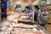 Hô Chi Minh-Ville : l'IPC en mai en baisse de 0,33% par rapport à avril