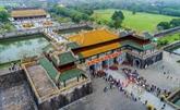 Forum du tourisme de Huê 2020